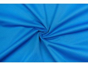 softshell zimni pruzny stredne modry