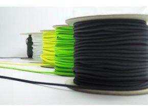 klobouková guma kulatá 3mm úvodní foto
