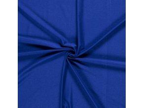 uplet jednolic tencel modal kralovsky modry