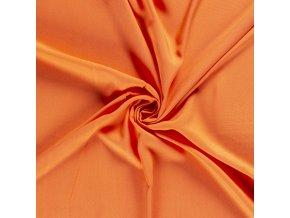 uplet jednolic tencel modal oranzovy