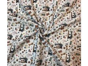 bavlnene platno krejcovstvi 4