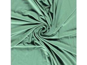 uplet elasticky bio sedo zeleny