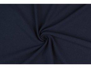 uplet elasticky bio modra navy