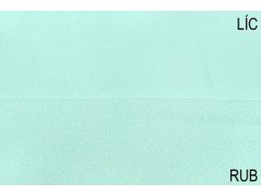 teplakovina elasticka mint 290 g m2