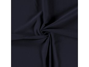 teplakovina elasticka gots modra navy