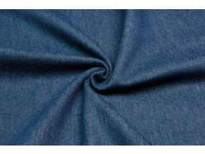 Riflovina elastická modrá středně zak