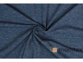 bavlneny uplet jeans mele 200 g m2 1