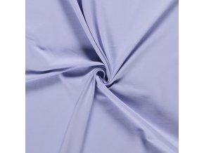 bavlneny uplet 240 g fialovomodra svetla