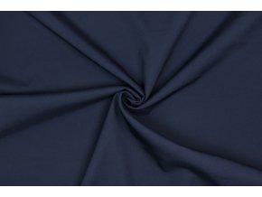 softshell tmavě modrý