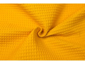 bavlna vafle horcicove 3