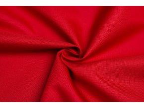kocarkovina oxford jasne cervena