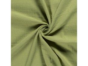 facovina zelena kremova