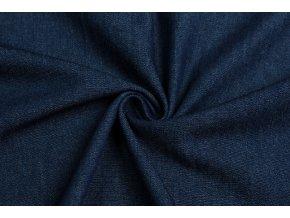riflovina tmave modra 100 bavlna1