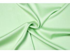 umele hedvabi silky armani blede zelena