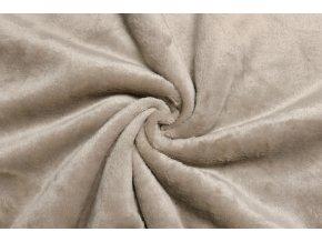 cuddle fleece sedobezovy