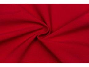 softshell zimni cerveny tmavy