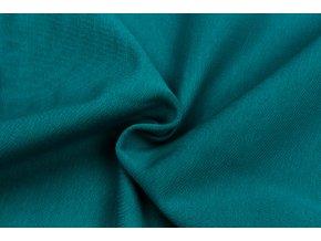 teplakovina elasticka bio smaragdova 250 g m2