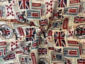 bavlnene platno londyn1