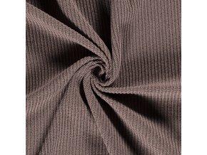 svetrovina vzhled pletena sedobezova