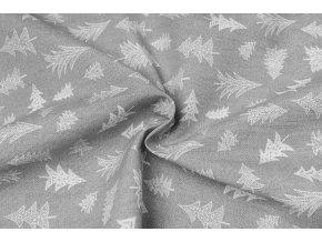 bavlna rezna stromecky na sede