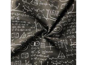 bavlna rezna matematika 2