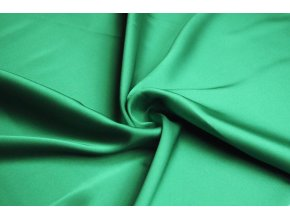 hedvábí zelenkové