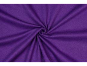 náplet fialový ( barva švestky)