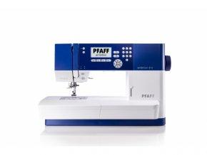 pfaff ambition 610