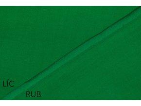 bavlna zelená benetonka