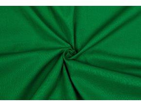 bavlnene platno zelene beneton
