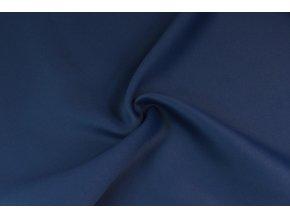 Zatemňovací látka modrá1