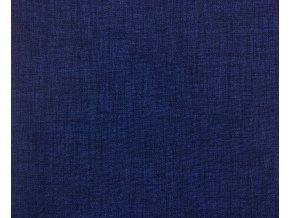 bavlna rezna modre mele
