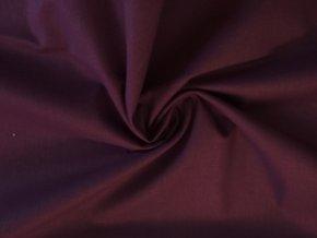 bavlna fialová tmavá 1