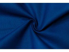 plátno tmavo modré
