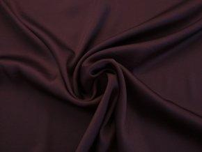 Hedvábí viola tmavá 1