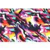 Softshell grafity mix barev