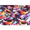 Softshell grafity mix barev5