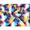 Softshell duhový abstrakt1