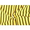 Úplet pruhy žlutočernobílé1