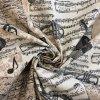 bavlnene platno hudba uvod