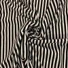 bavlneny uplet cerno bily pruh 0 5 cm uvod