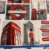 bavlna rezna london metr
