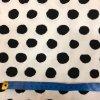bavlneny uplet puntik cerny na bile2