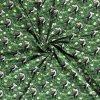 teplakovina dinosauri na zelene