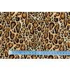 bavlneny uplet zvireci vzor jaguar emtr