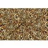 bavlneny uplet zvireci vzor jaguar