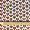 bavlnene platno superman digi tisk 2