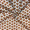 bavlnene platno superman digi tisk 1