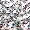 bavlnene platno malovane lebky 3