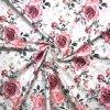 bavlneny uplet trsy ruzi na prirodni 1